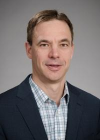 Dr. Brian Palen