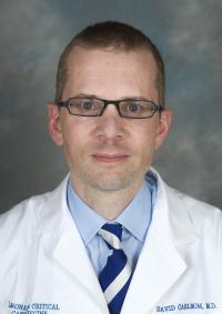 Dr. David Carlbom