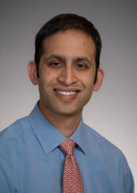 Dr. Ajai Dandekar