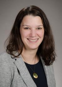 Dr. Laura Evans