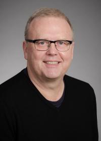 Dr. Charles Frevert