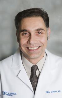 Dr. Sina Gharib