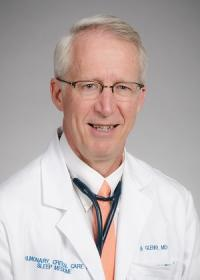 Dr. Robb Glenny, Division Head