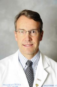 Dr. Teal Hallstrand