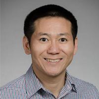 Dr. Ken He