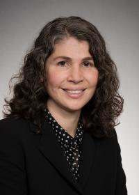 "Dr. Catherine ""Terri"" Hough"