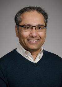 Dr. Vishesh Kapur