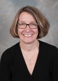 Dr. Patricia Kritek