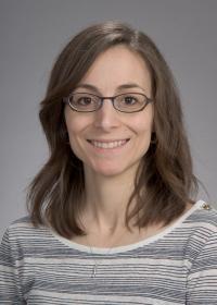 Dr. Anne Manicone