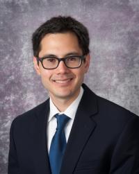 Dr. Eric Morrell