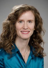 Dr. Amy Morris