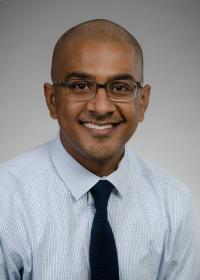 Dr. Vikram Padmanabhan