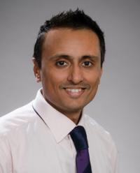 Dr. Kevin Patel