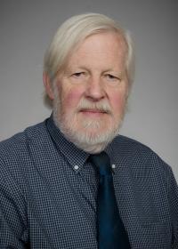 Dr. David Ralph