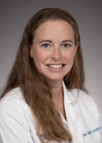 Dr. Lisa Vande Vusse